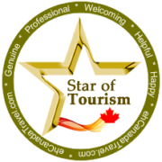 Star of Tourism Award